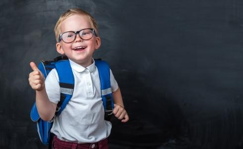 Preparare un bambino al passaggio dalla scuola d'Infanzia alla primaria