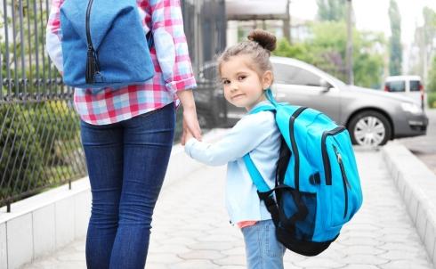 Mio figlio non vuole andare a scuola