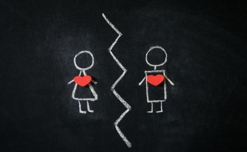 Perchè le relazioni di coppia falliscono?