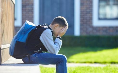 Consigli per affrontare la fobia scolastica